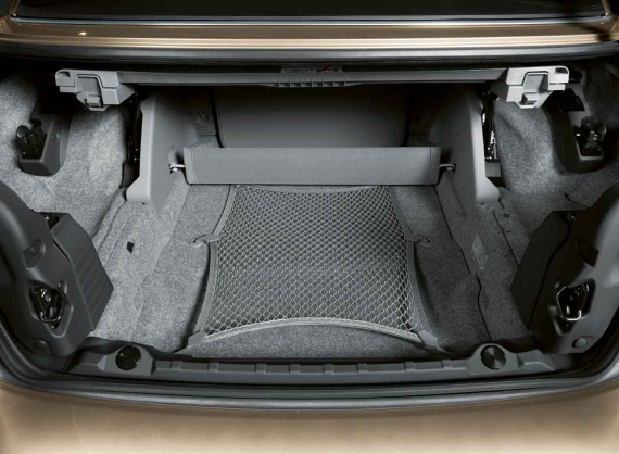 Bmw Genuine Car Boot Floor Luggage Cargo Safety Net E93 3