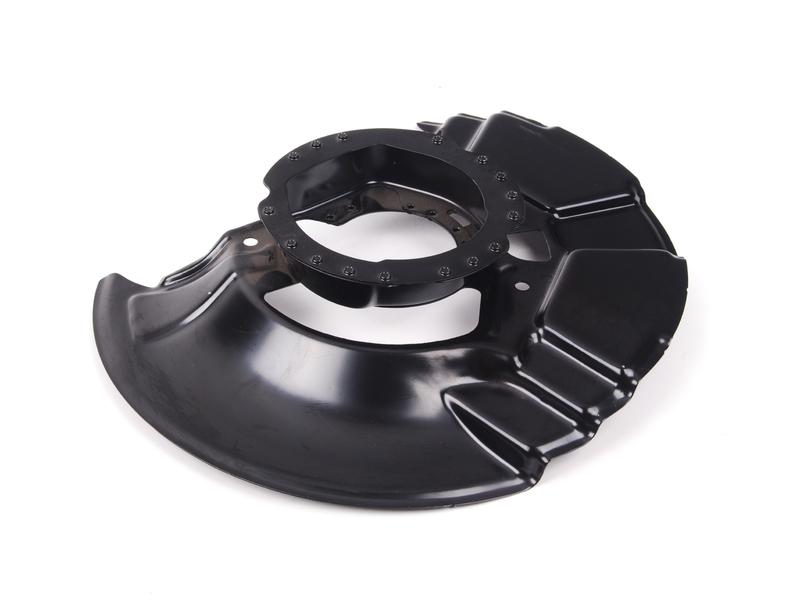 Bmw Genuine Front Brake Disc Back Protection Plate Left