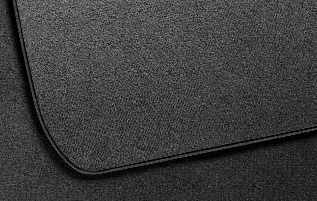 Bmw Genuine Car Floor Mats Set Velour Anthracite F30 F31 3
