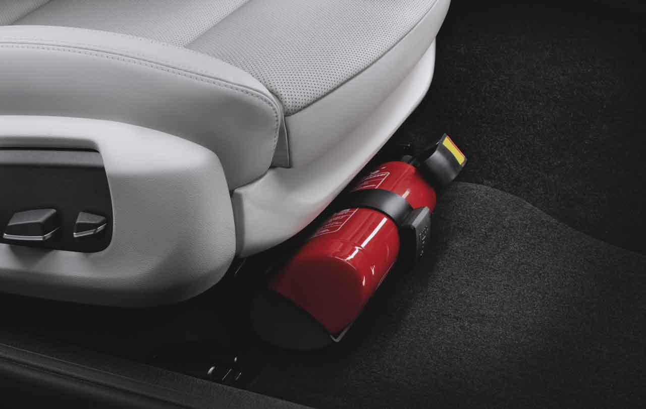 Car Fire Extinguisher >> Details About Bmw Genuine Replacement In Car Dry Powder Fire Extinguisher Only 1kg 72600441112
