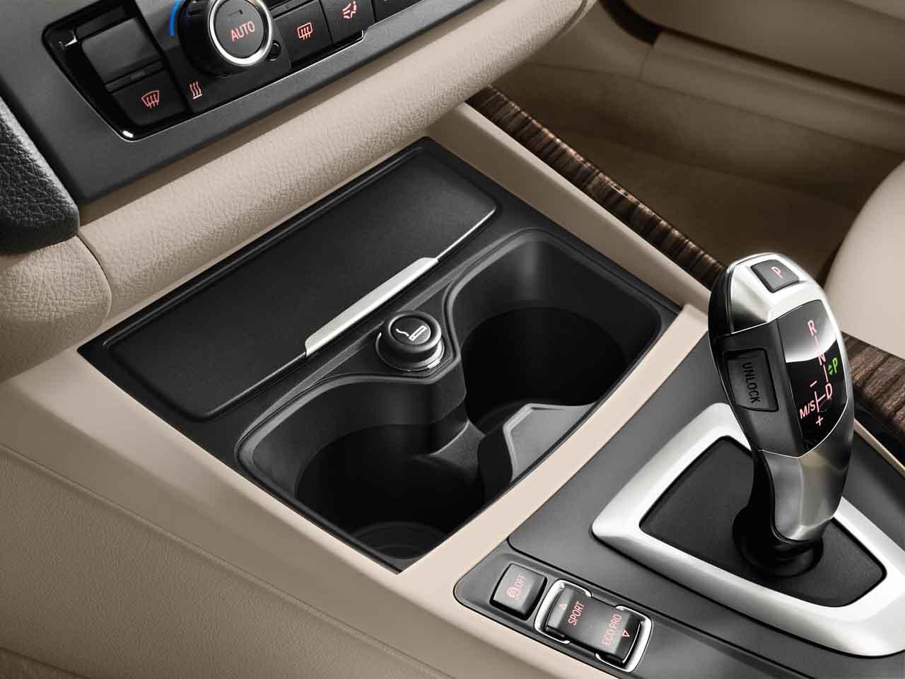 Bmw Genuine Interior Centre Console Ashtray F20 F21 1 Series
