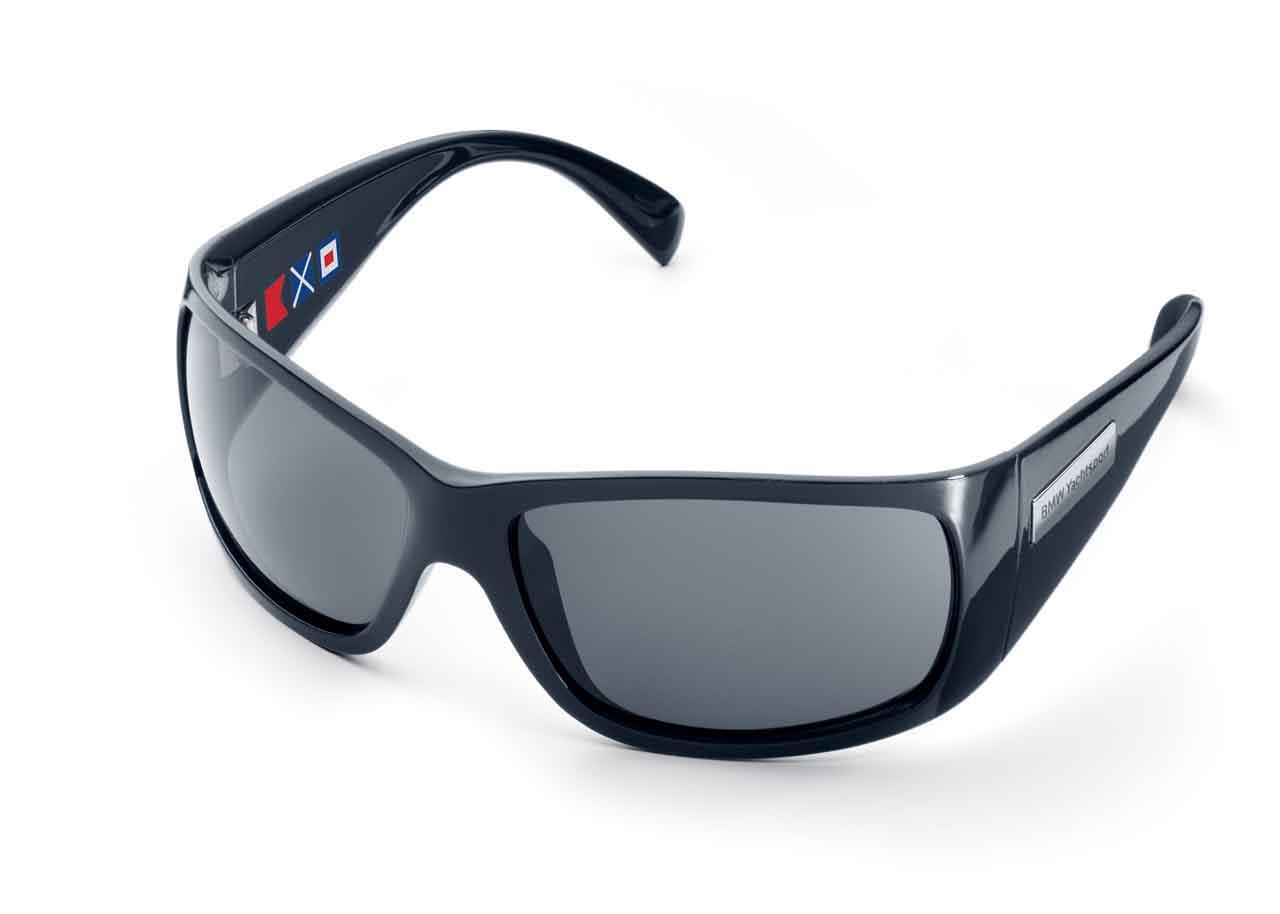 Bmw Yachtsport Genuine Sport Sunglasses Unisex Pouch