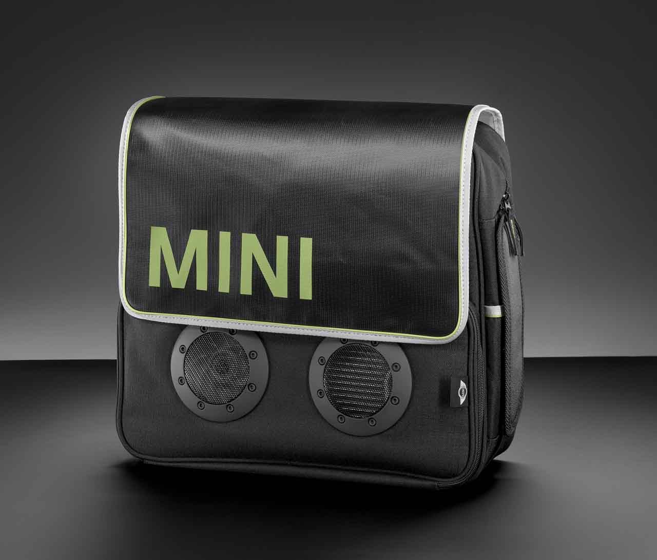 MINI Genuine In-Car Portable Electric Cool Bag/Box