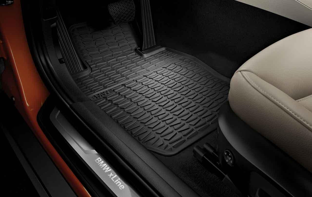 mats black michelin for floor on premium set edgeliner mat cars carpet rubber mpn row car