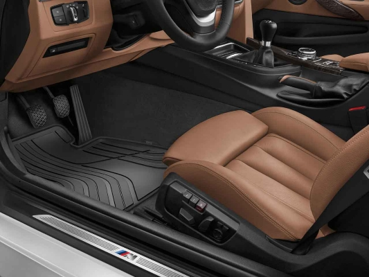 series bmw travall mats car high quality product black floor waterproof rubber tourer active tailored