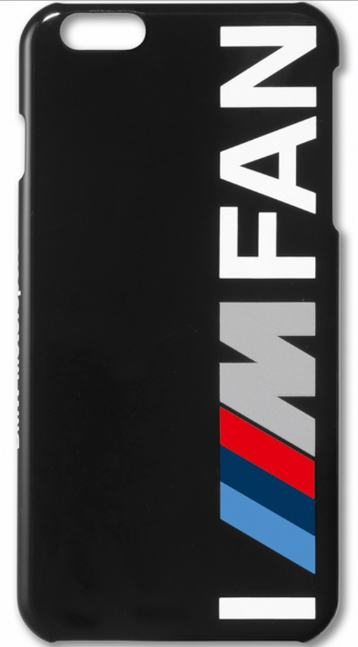 buy popular c6dd6 6f867 Details about BMW Genuine Motorsport IM FAN Mobile Phone Hard Case Cover  For Samsung Galaxy S4