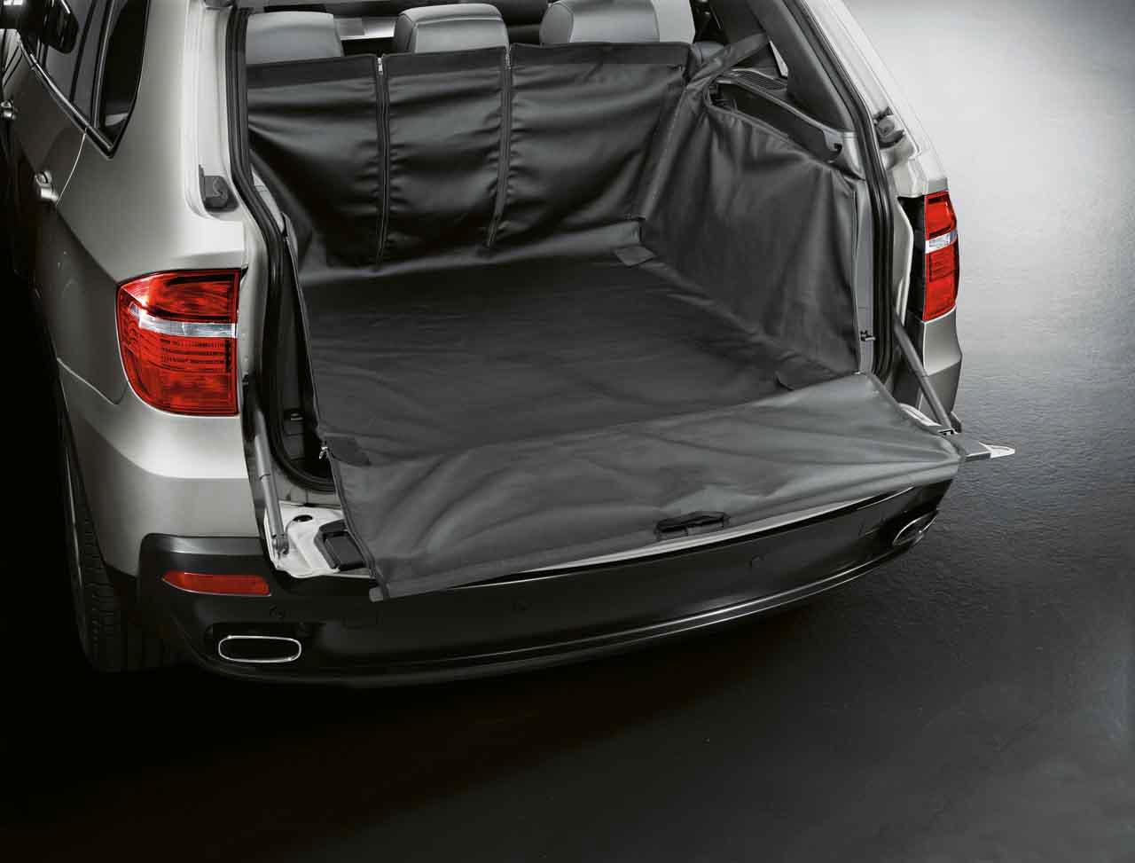 Bmw Genuine Boot Trunk Protector Mat Cover E70 X5