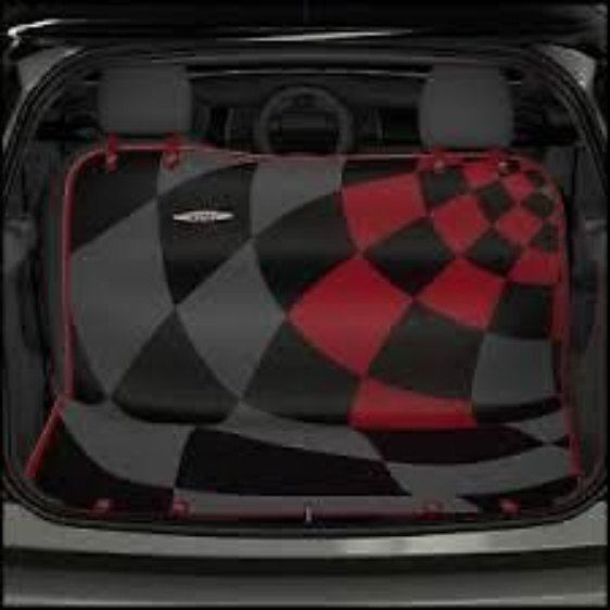 Mini Genuine Car Boot Liner Cargo Mat Multifunction Cover