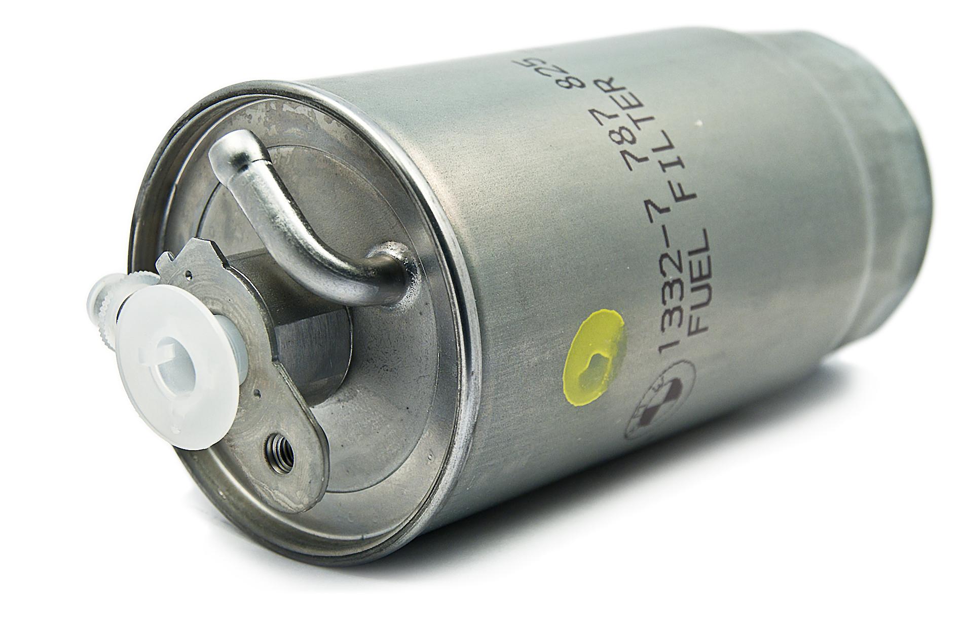 BMW Genuine Fuel Filter E39/E46/E53 3/5 Series, Z5 13327787825