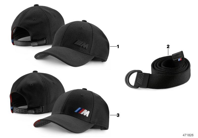 bmw m logo black. bmw genuine m collection mens womens adjustable cap hat logo black 80162410913 bmw