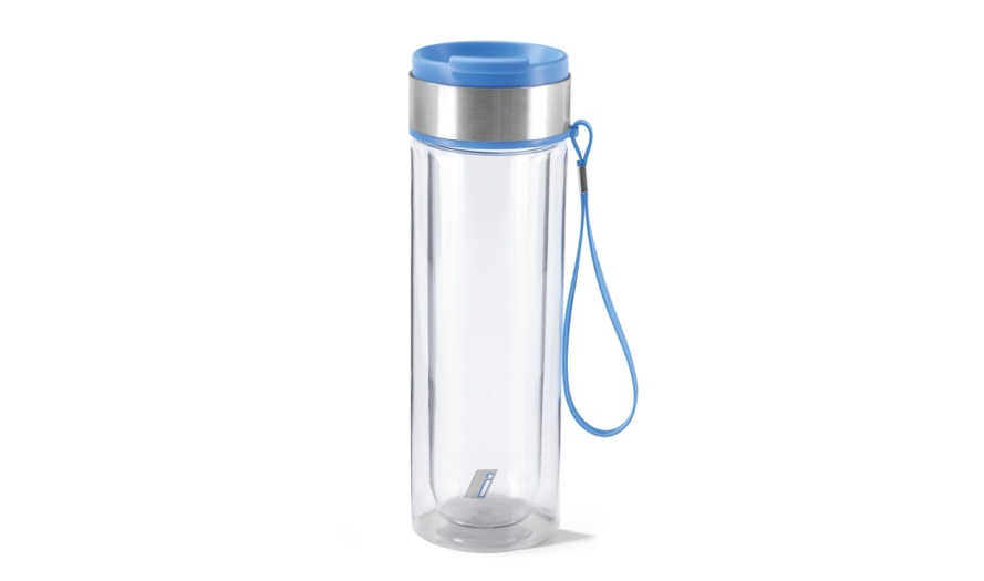 Bmw Genuine I Collection Transparent Thermo Mug Thermos