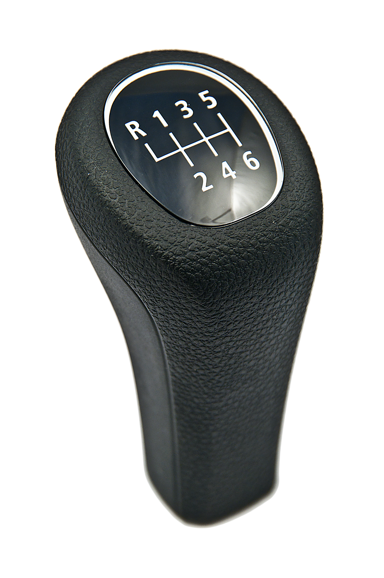 Bmw Genuine 6 Speed Gear Stick Knob Black E83 E84 E87 E90