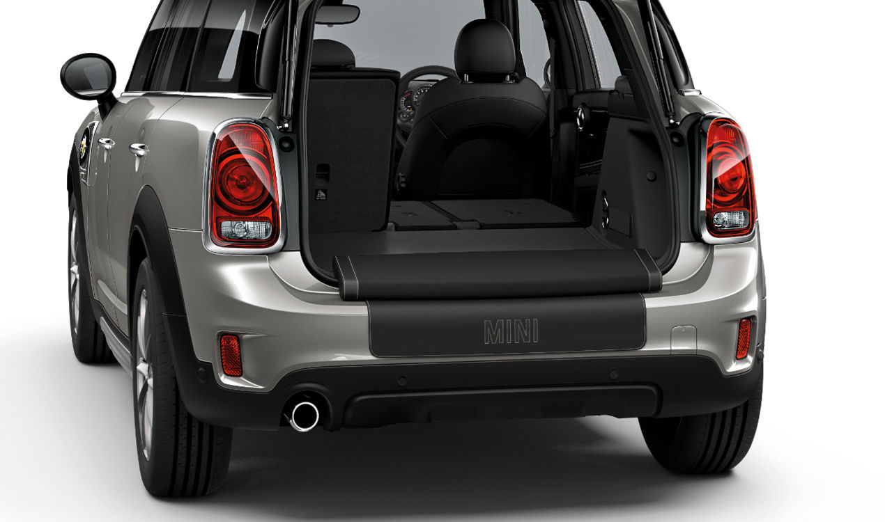 Mini Genuine Trim Panel Trunk Floor Picnic Bench Countryman F60