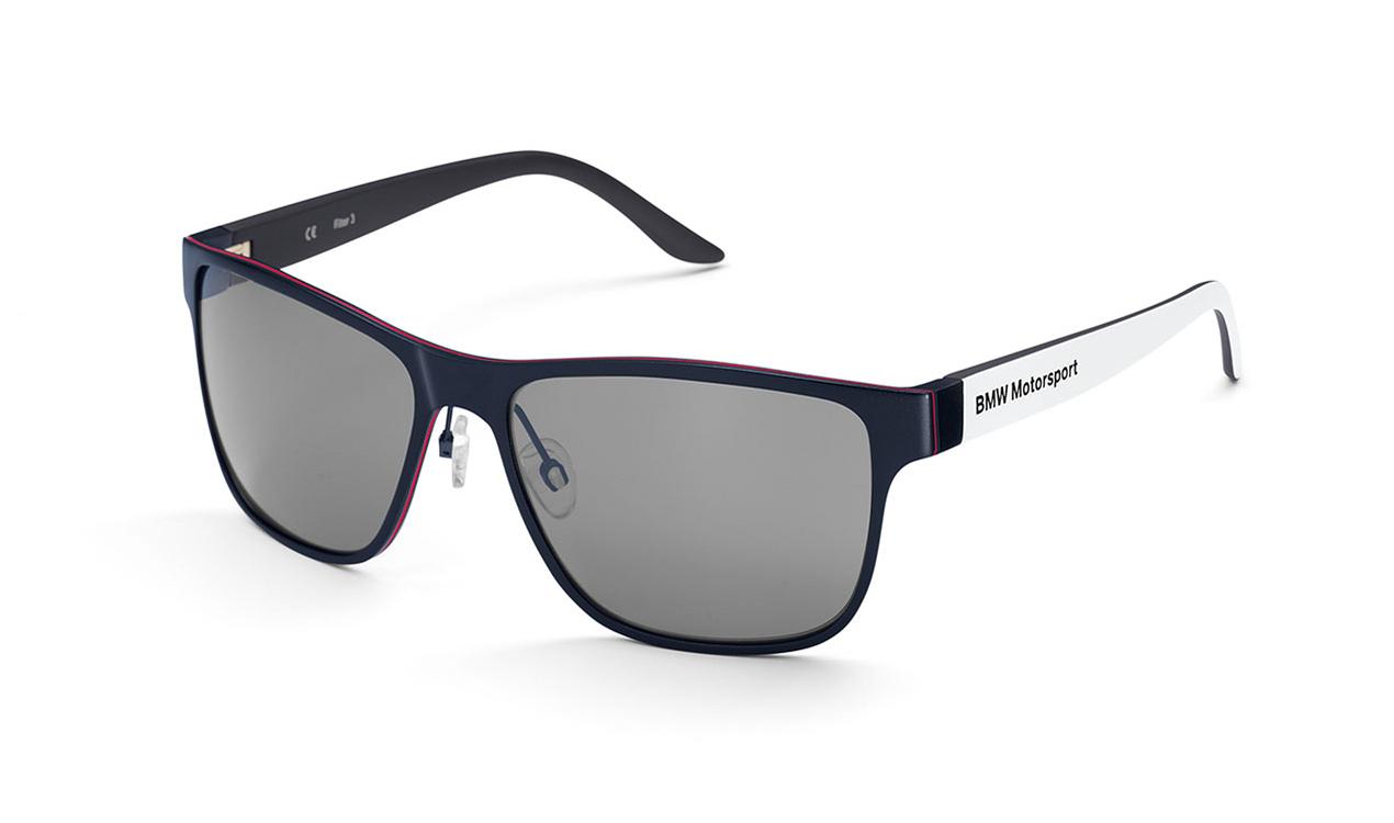 ff8fed95de52 Details about BMW Genuine Motorsport Sunglasses Unisex Sunshades UV  Protection 80252446458