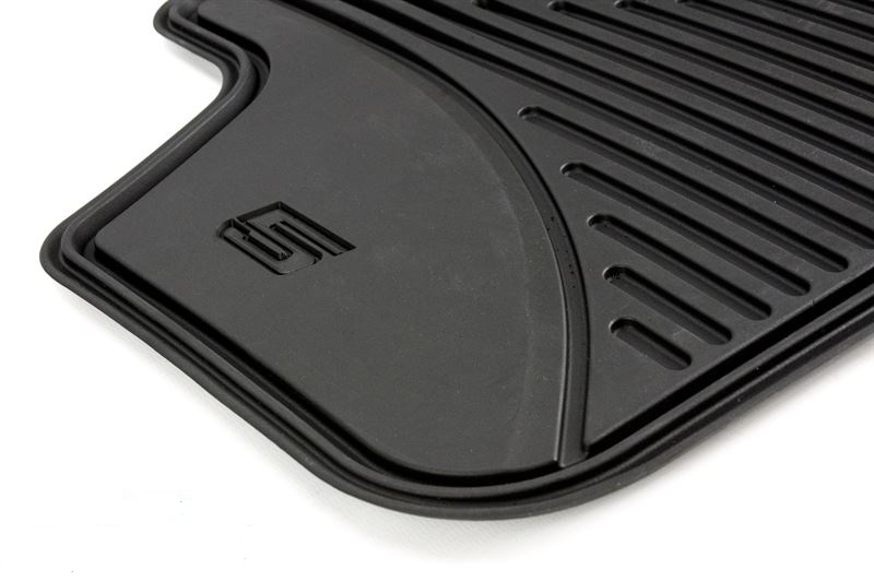 BMW 5 G31 Rear Trunk Luggage Compartment Mat 51472414225 NEW GENUINE