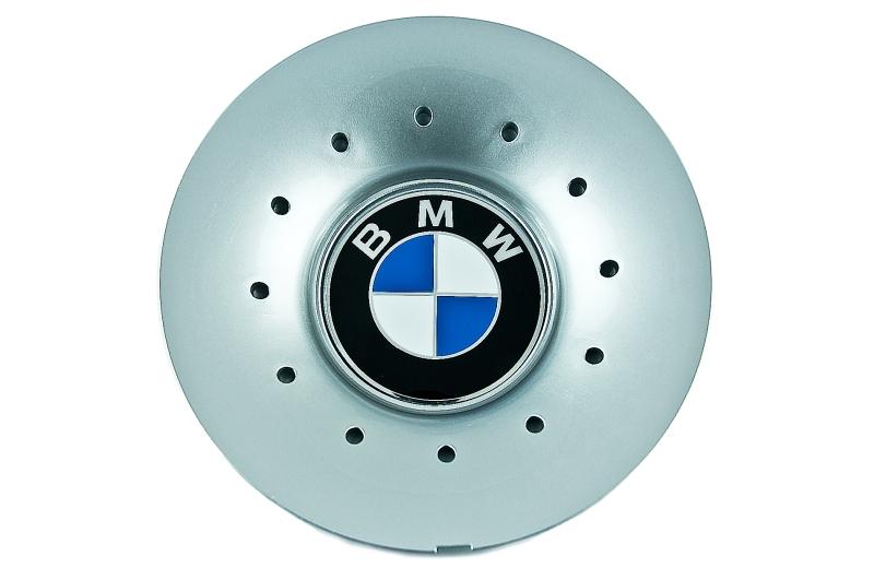 Bmw Genuine Alloy Wheel Centre Cover Hub Cap E39 5 Series