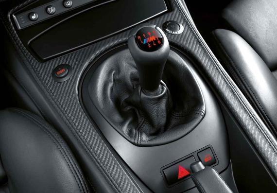 Bmw Genuine M Sport Illuminated Leather Gear Knob E36 M3 3