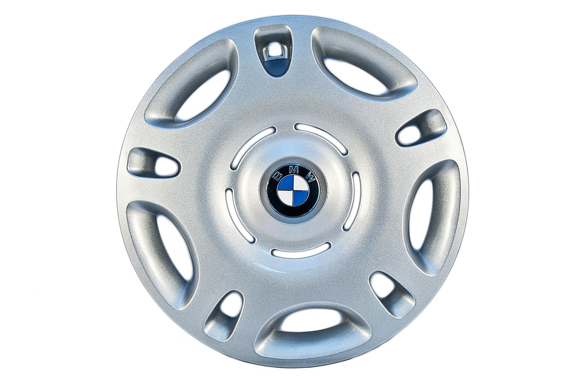 BMW Genuine 19 Wheel Cover Hub Cap E63//E63 6 Series 36136763117