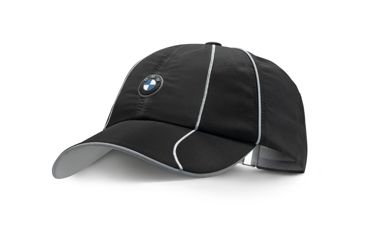 wordmark product bmw cap