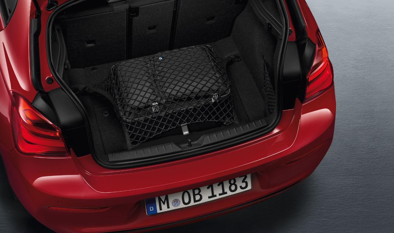 New Genuine BMW 1 /& 3 SERIES F20 F30 Cargo Net.