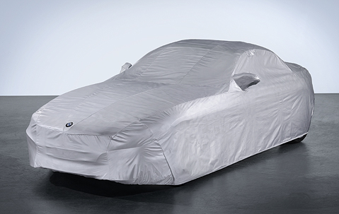 Bmw Genuine Outdoor Water Repellent Car Cover E89 Z4 82150445377 5060269191968 Ebay
