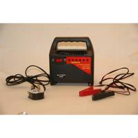 BISON 12 VOLT 6 AMP BATTERY CHARGER BOOSTER NEXT DAY DELIVERY.