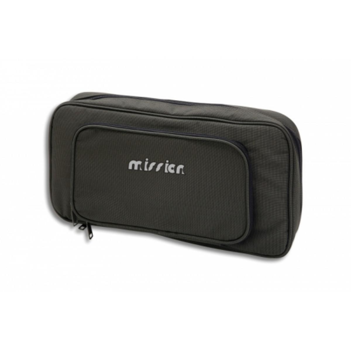 DAIWA MISSION BUZZ BAR BAG MBBB2