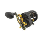 PENN FATHOM 20 LEVEL WIND MULTIPLIER FISHING REEL FTH20LW 1206089