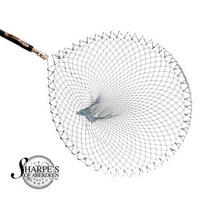 SHARPE'S OF ABERDEEN BELMONT SEA TROUT TELESCOPIC LANDING NET 5CK