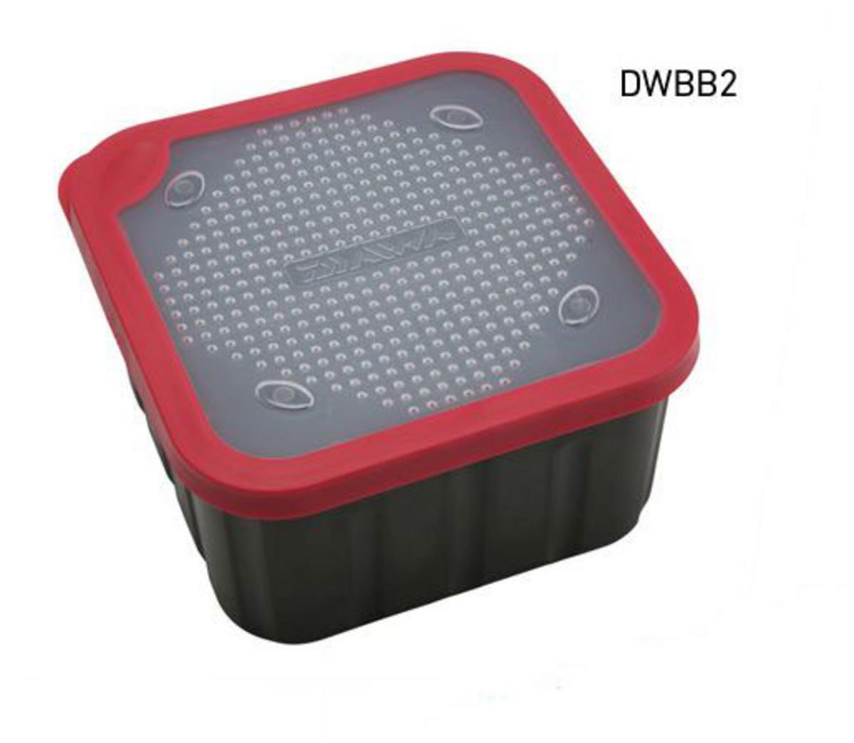 DAIWA DAIWA BAIT BOX 2 LTR Model No DWBB2