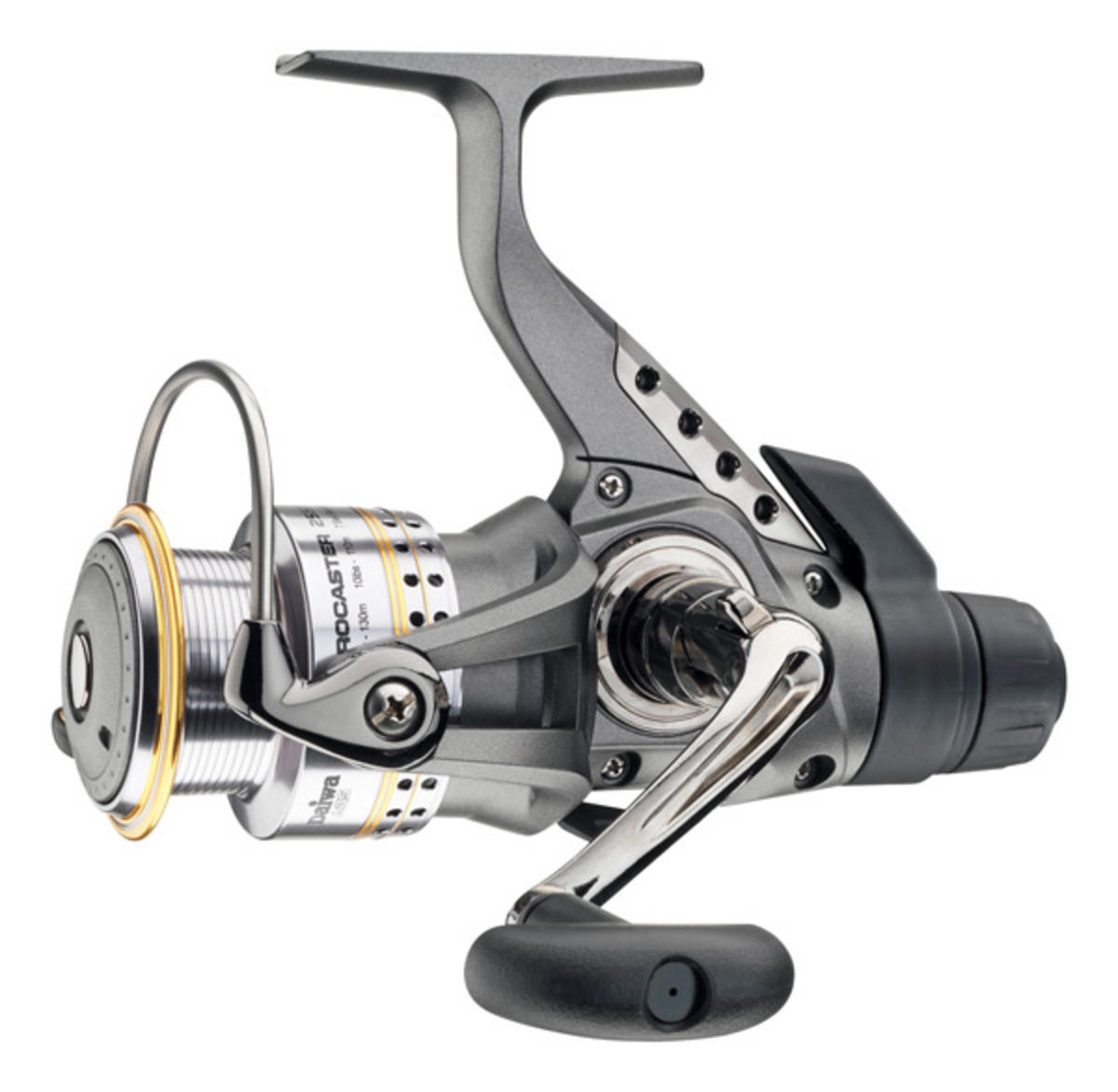 Daiwa procaster 2050x model no prc2050x fishing reel for Daiwa fishing reels