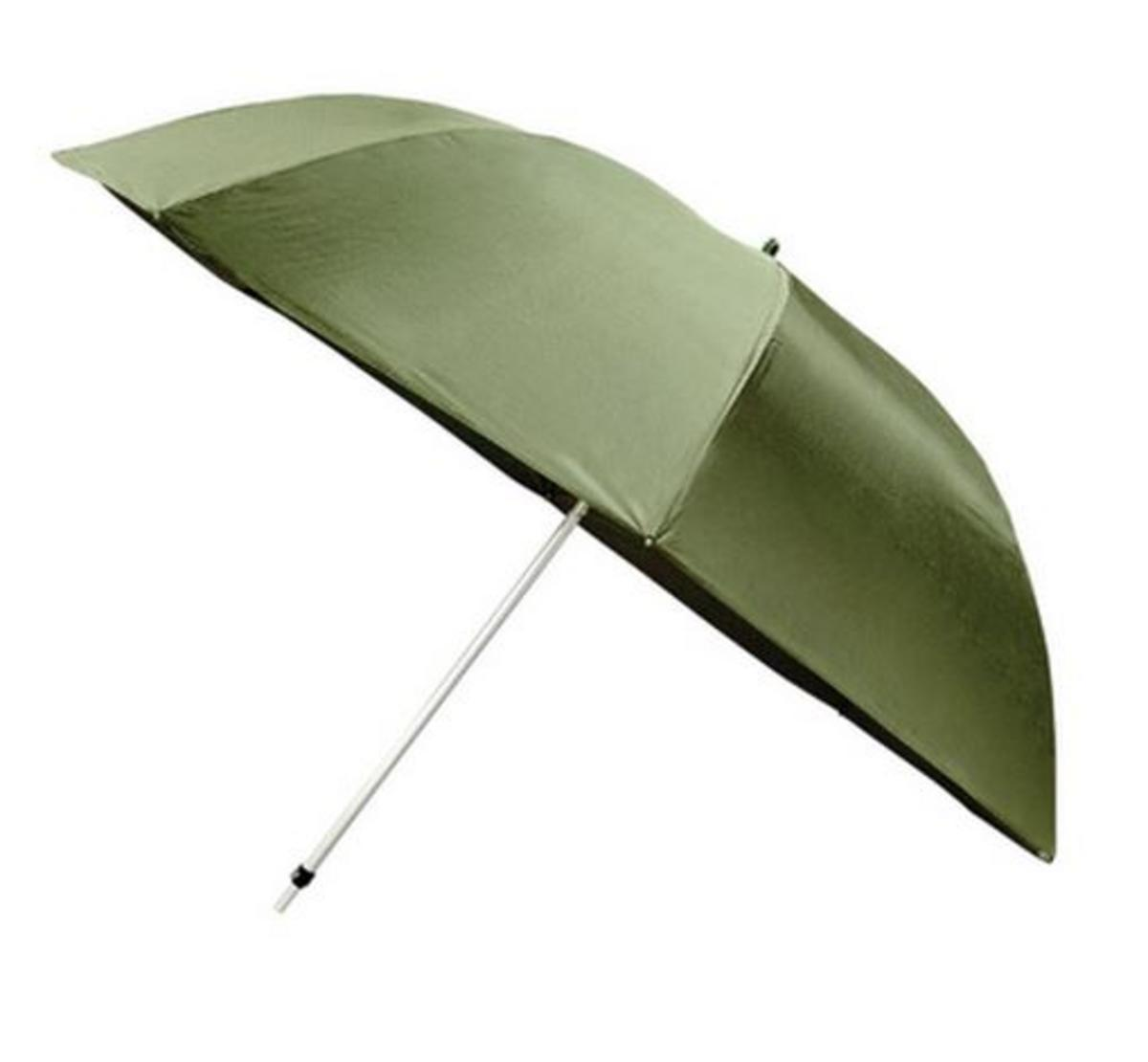 New Daiwa Mission Brolly / Umbrella / Shelter 125cm - MB125