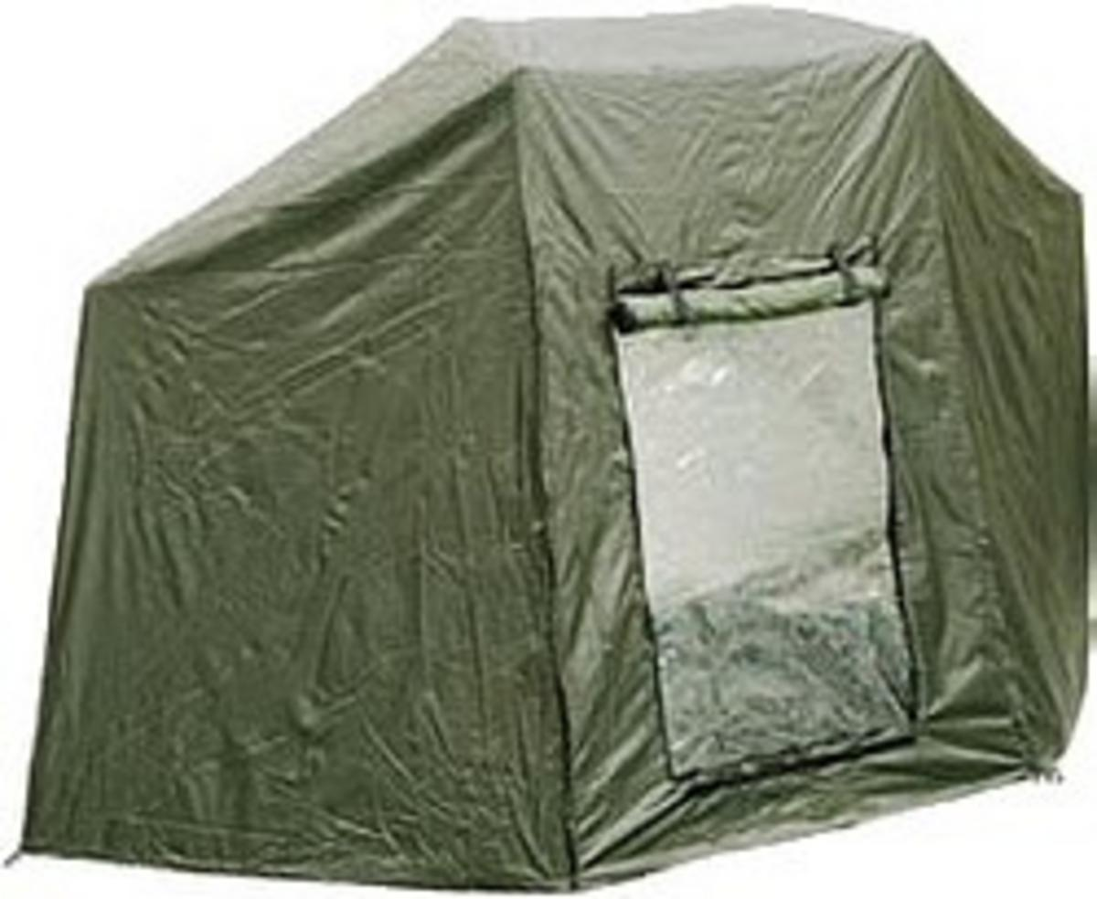 Daiwa Mission Overwrap for Overnighter Brolly - MOV2