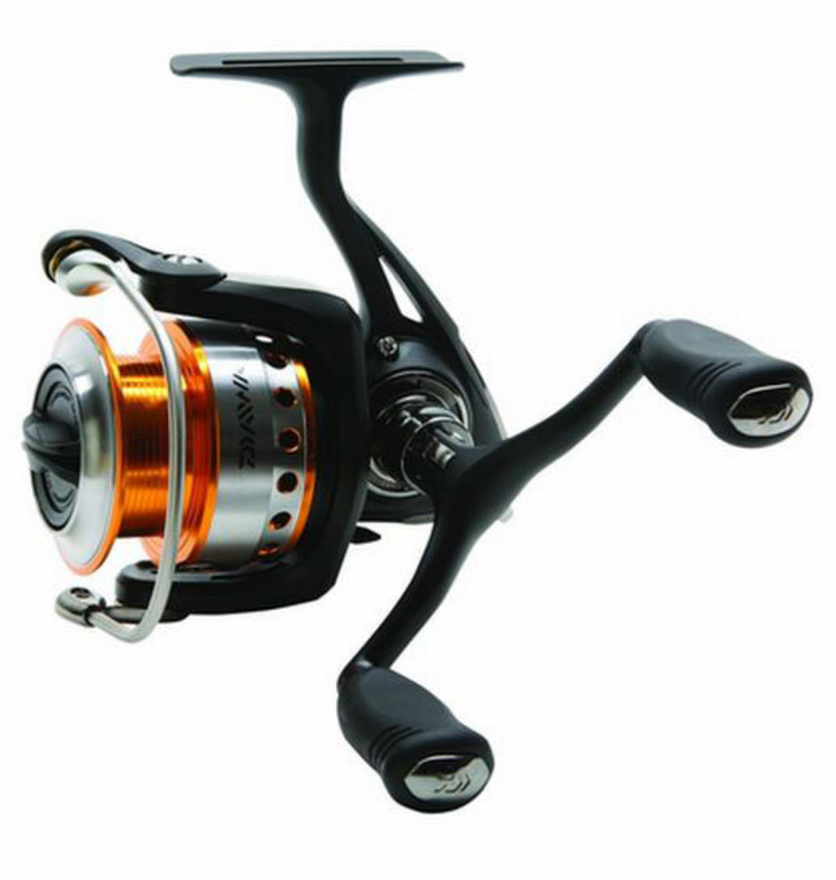 Daiwa Team Daiwa Match Reel 2508D (Double Handle) Model No. TDM2508D