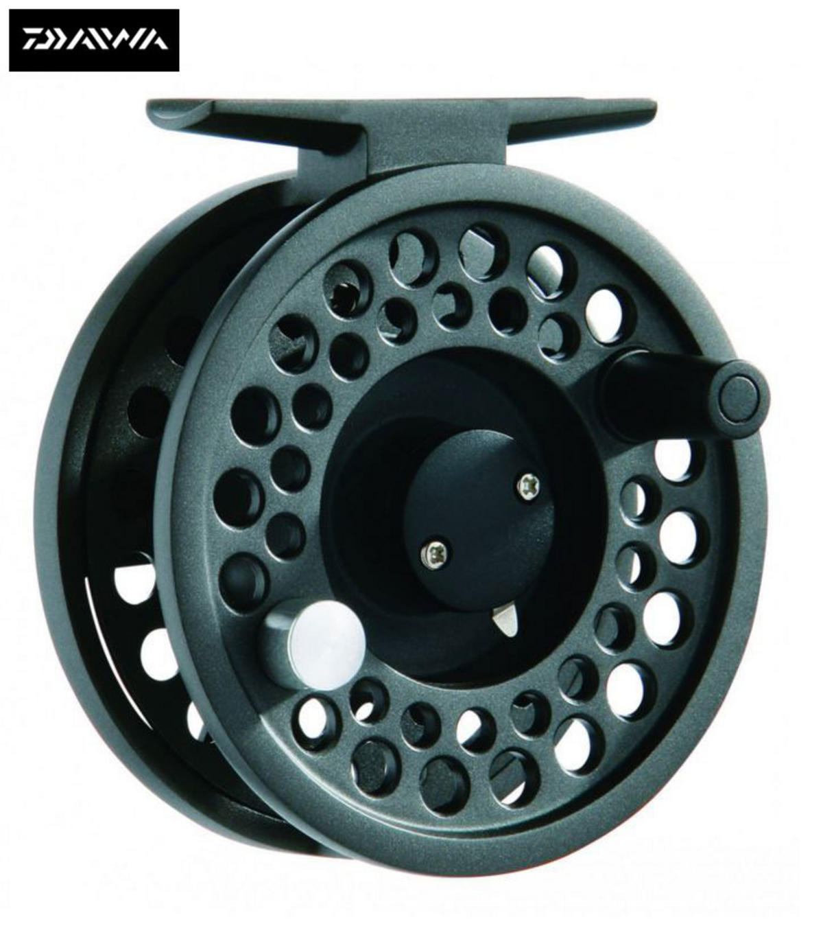 DAIWA WILDERNESS 200 #5-7 FLY REEL Model No WD200