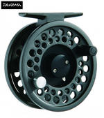 DAIWA WILDERNESS 300 #7-9 FLY REEL Model No WD300
