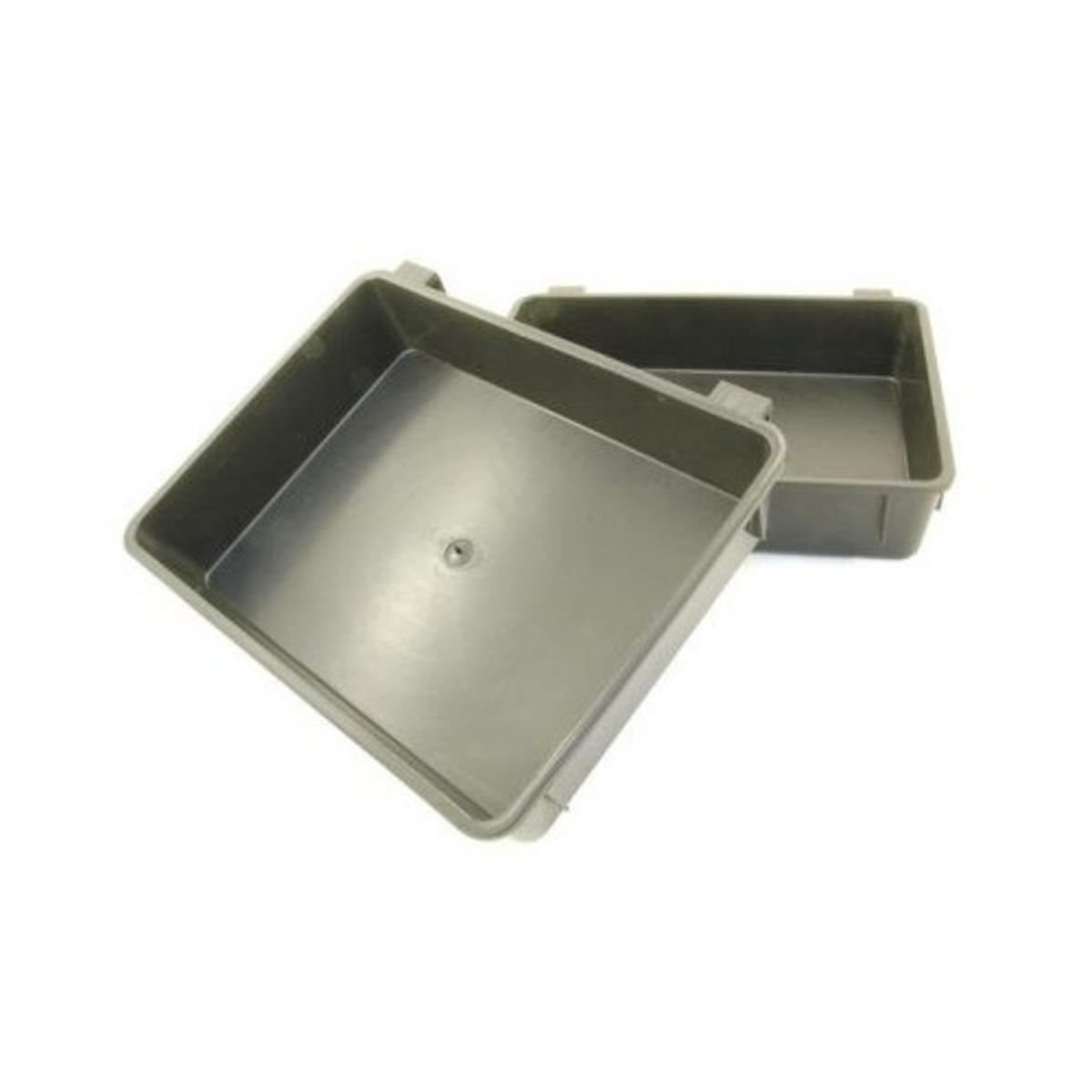 DAIWA TEAM DAIWA SEAT BOX SIDE TRAY Model No TDST1