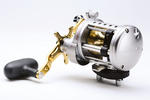 Daiwa Saltist LW 30HA Multiplier Fishing Reel Model No. STTLW30HA