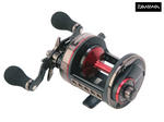 New Daiwa Millionaire 7HT Mag Super Tuned Multiplier Sea Reel Model No. 7HTMAGST