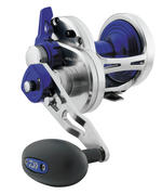 DAIWA SALTIGA 30 2 SPEED LD Model No SALD302SP MULTIPLIER REEL