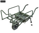 Special Clearance Offer Daiwa Infinity Freeloader Wheelbarrow - IFLWB