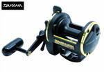 Daiwa Sealine Slosh SL30SH Powermesh Series Multiplier Fishing Reel - SL30SH