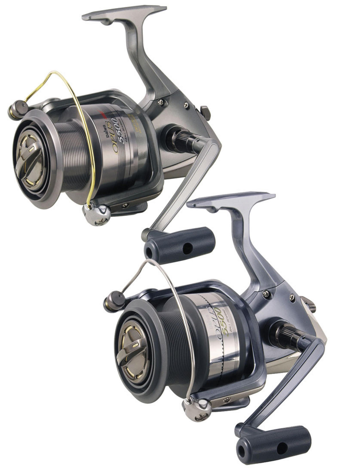 Daiwa opus 6000 reel model no op6000 fishing reel daiwa for Daiwa fishing reels