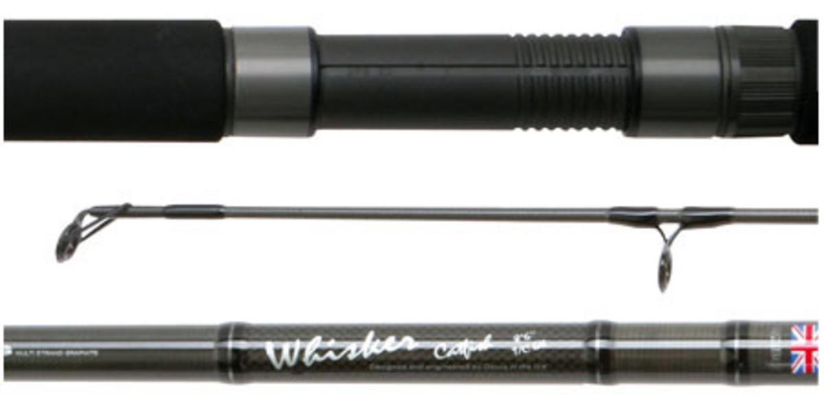 EX DISPLAY DAIWA WHISKER CATFISH 9'2  5LB Model No WKC925 SPECIMEN FISHNG ROD