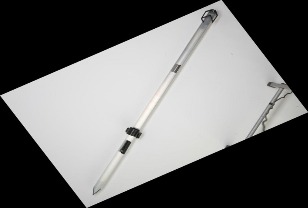 IAN GOLDS MONOPOD SINGLE 3-FT Model No MON3S
