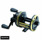 New Daiwa Millionaire 7HT Sea Fishng Multiplier Reel Model No. 7HT