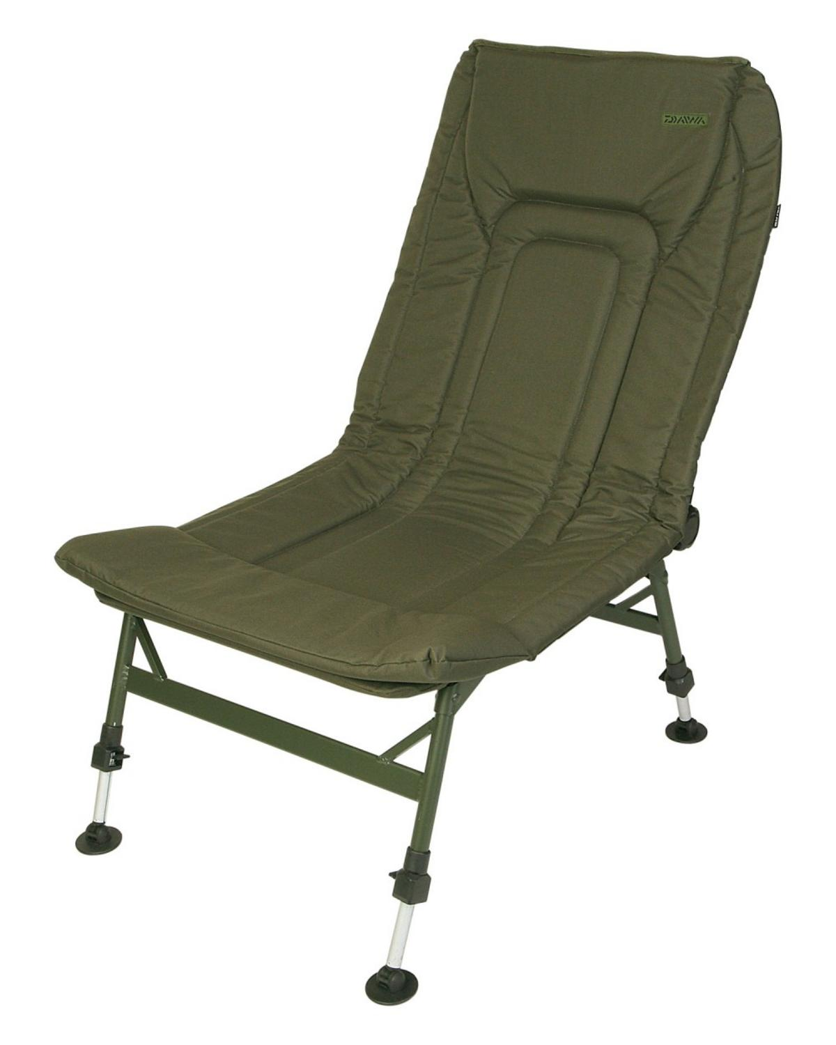 DAIWA MISSION CARP CHAIR Model No. DMCC1