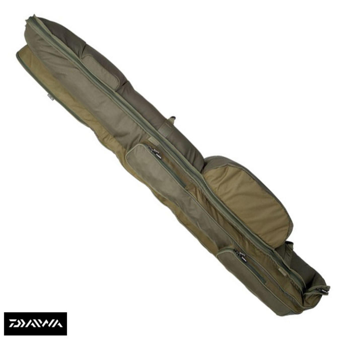 Special Clearance Offer Daiwa Mission 3 Rod Holdall - DM3RH13