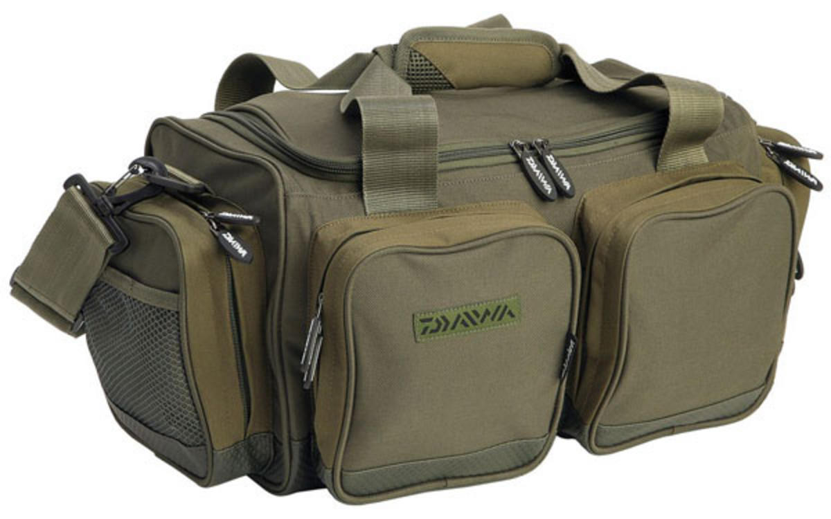 New Daiwa Mission Carryall Bag 70 ltr Model No. DMC2