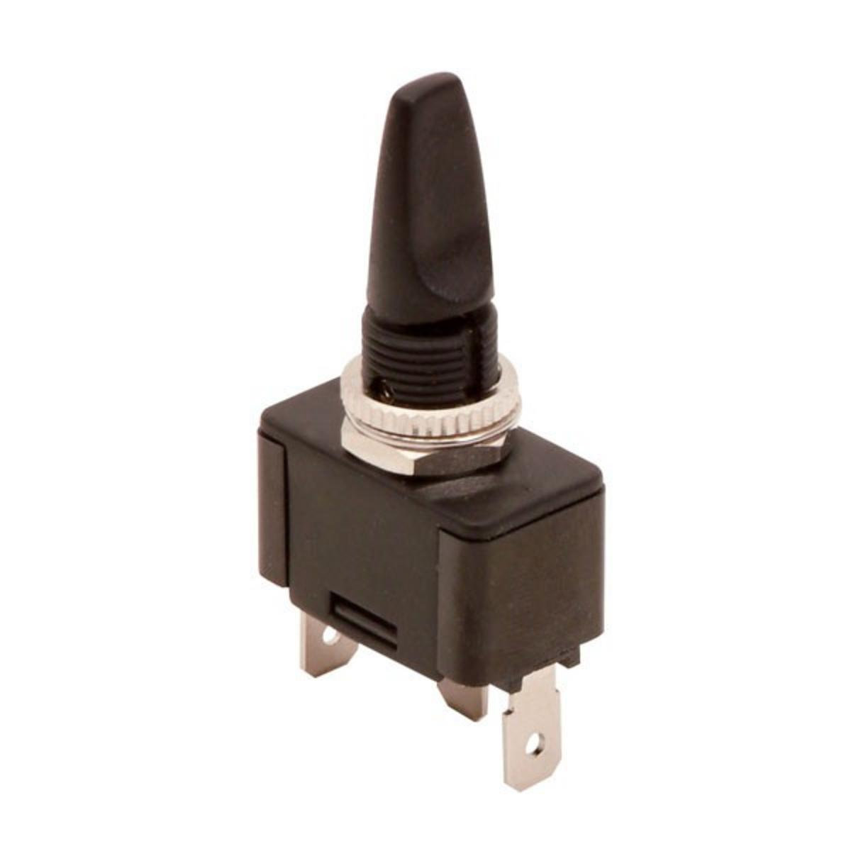 MARINE TOGGLE SWITCH 3-POS, ON-OFF-ON